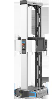 Imagem do Robô de Separação da Gee+ Modelo C200S